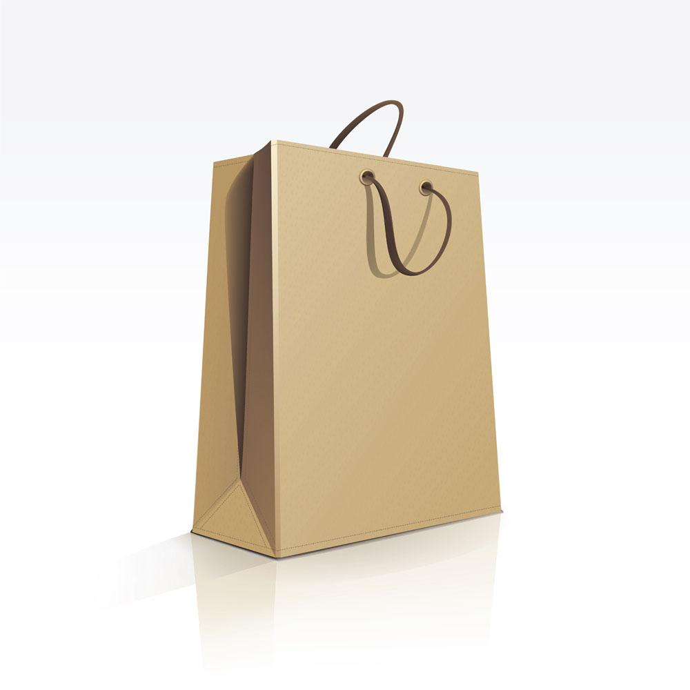 Paper Bags With Logos