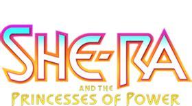 She Ra Logos