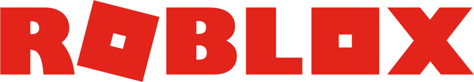 Roblox New Logos