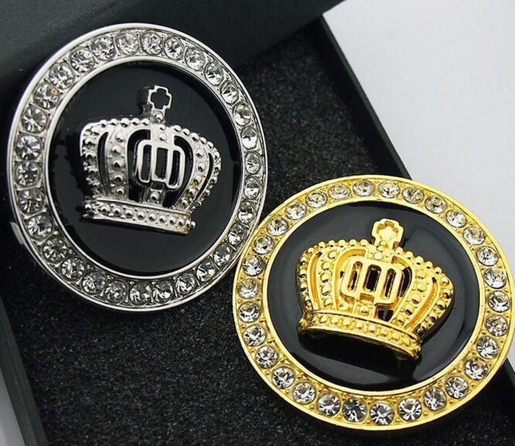 Diamond Car Logos