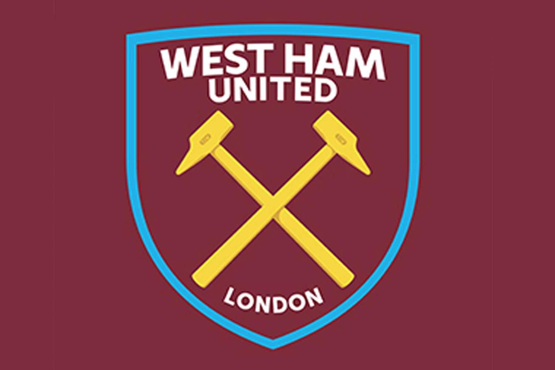 West Ham Logos
