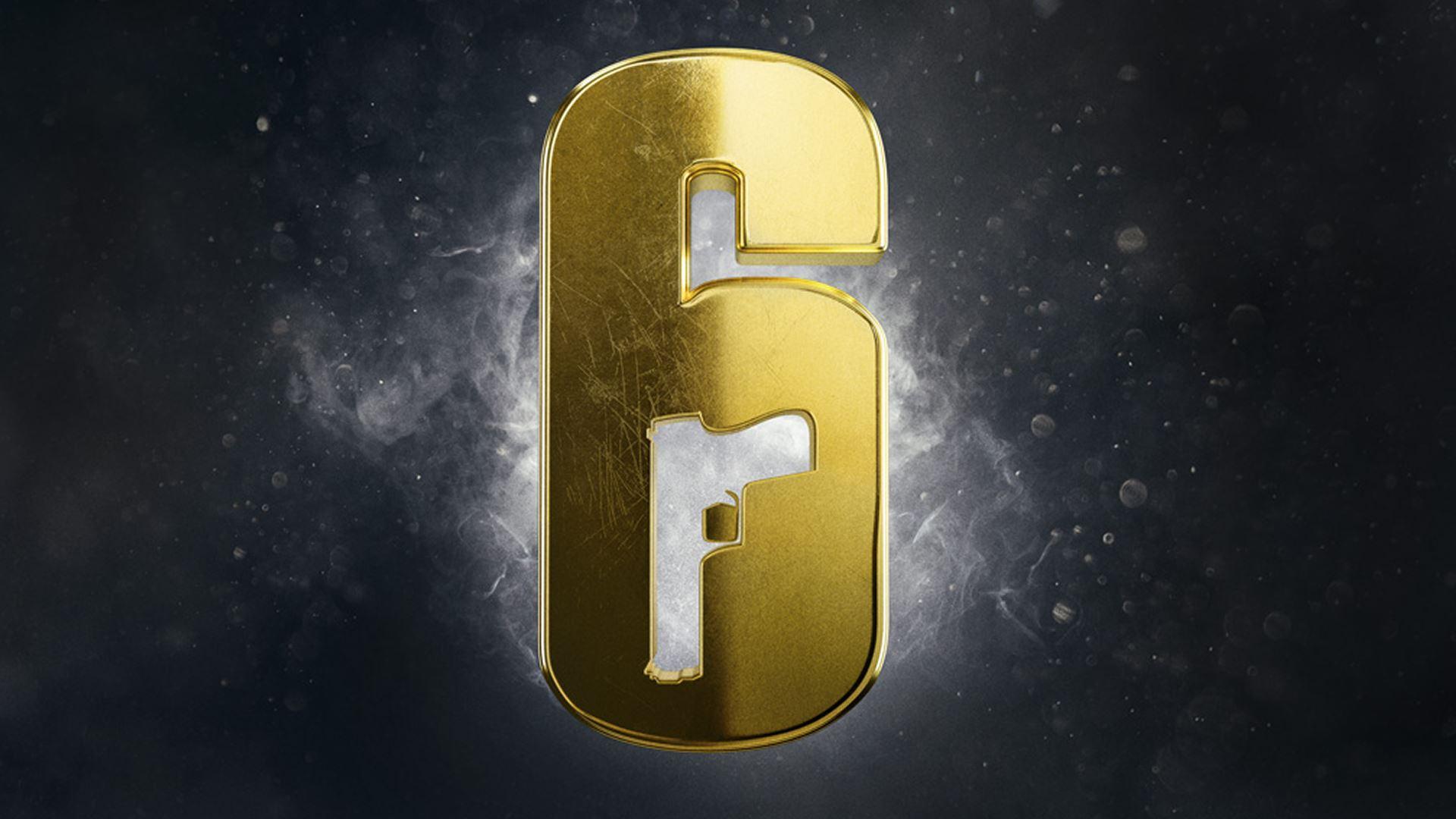 Rainbow Six Siege Logos