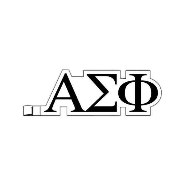 Alpha Sigma Phi Logos