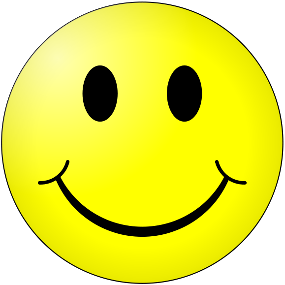 Smiley Face Logos