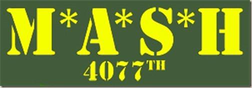 Mash Logos