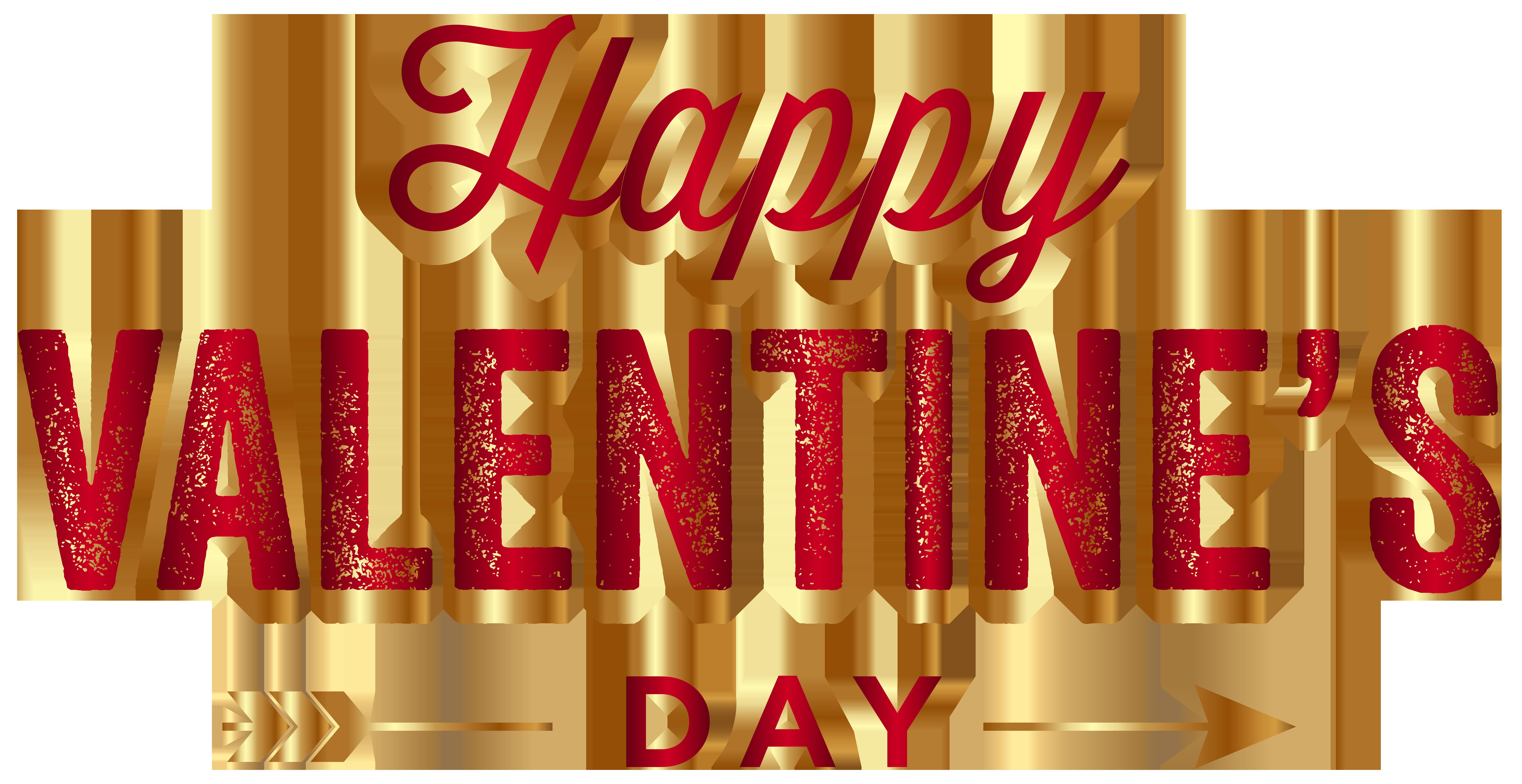 Happy Valentines Logos