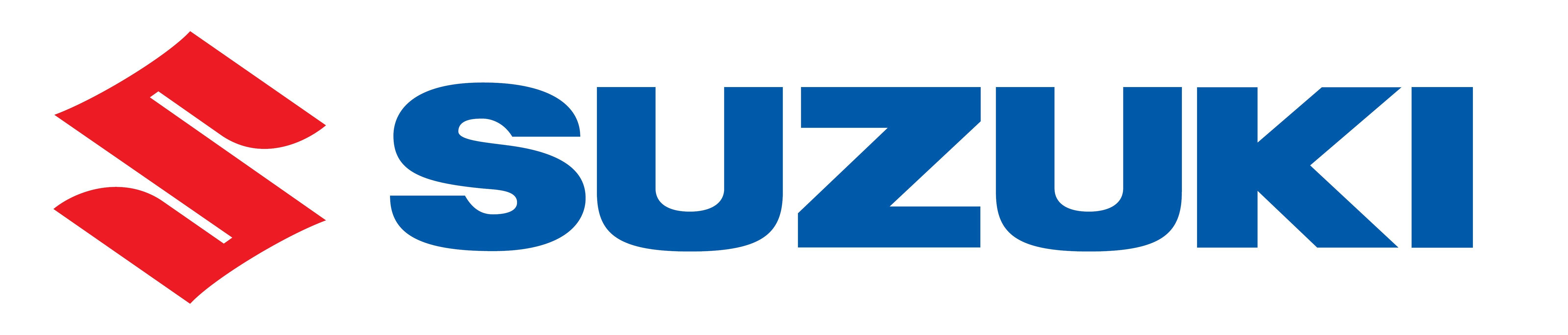 Suzuki Racing Logos