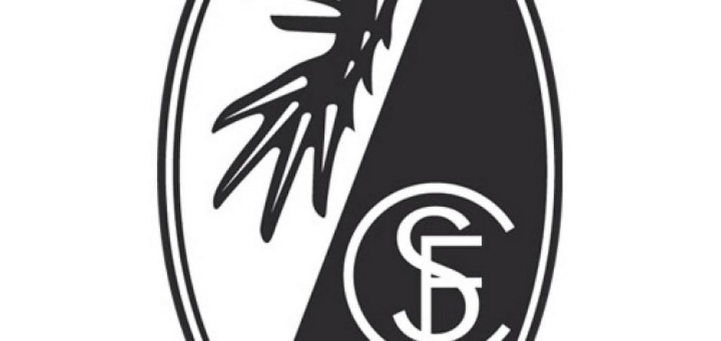 sc freiburg logos