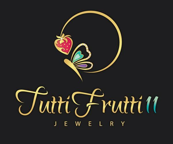 92, Beautiful Jewellery Logo Designs Inspiration