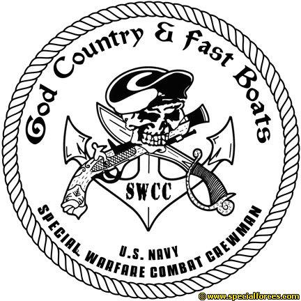 Us Navy Swcc Logos