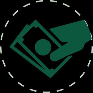 Cash Logos