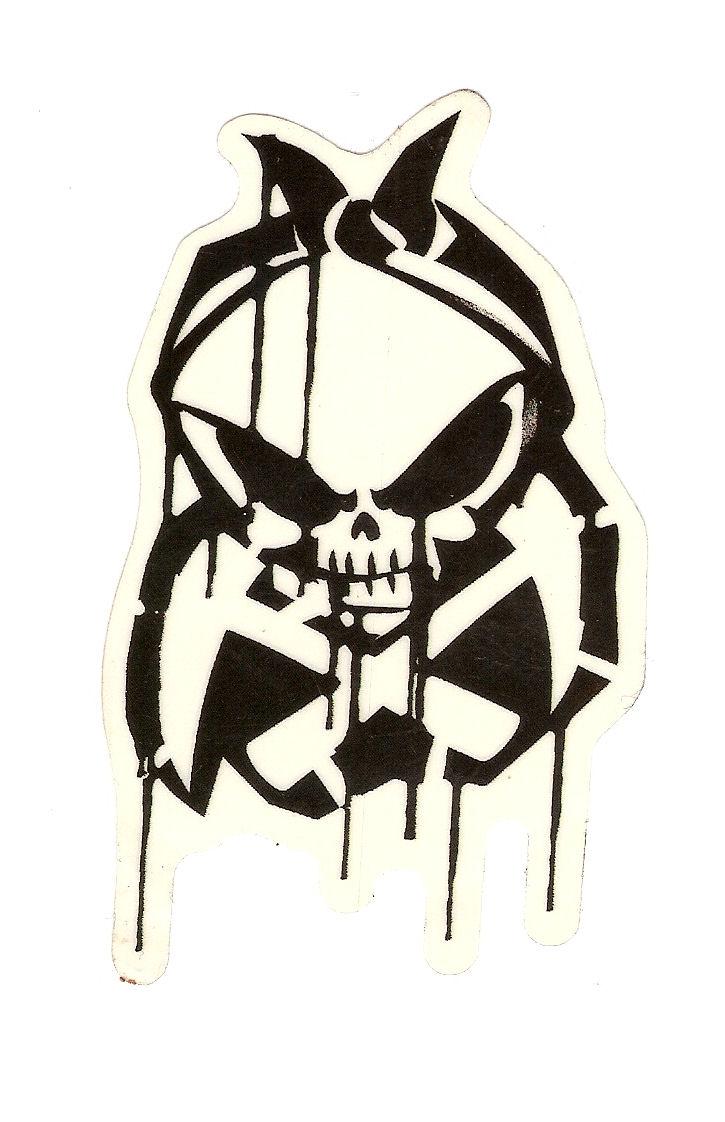 Blind Skateboards OG Logo Sticker