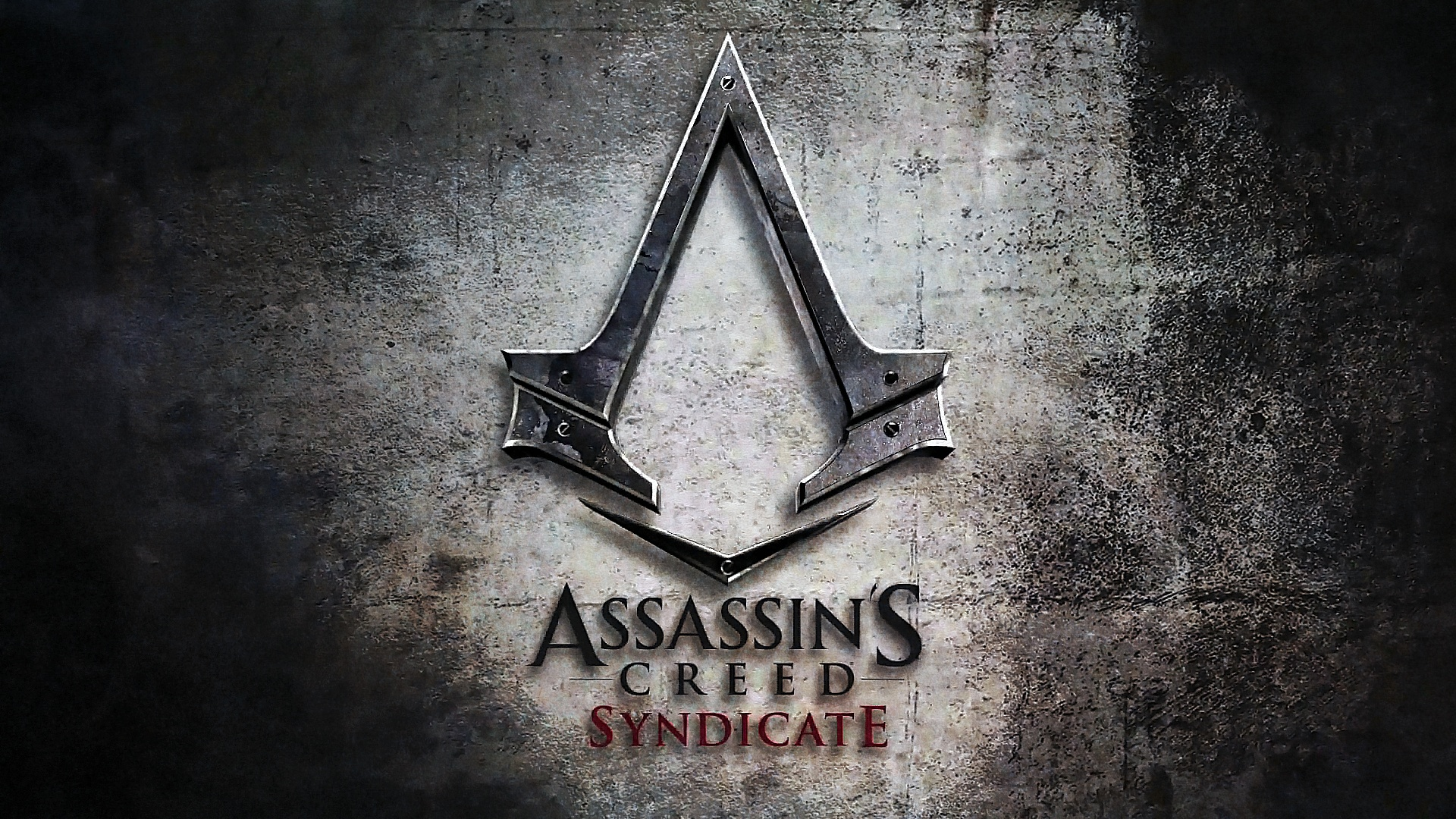 Assassin S Creed Syndicate Logos