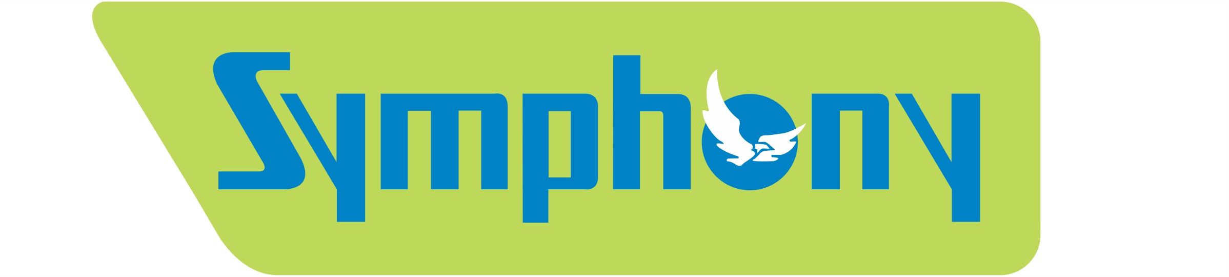 Symphony mobile Logos