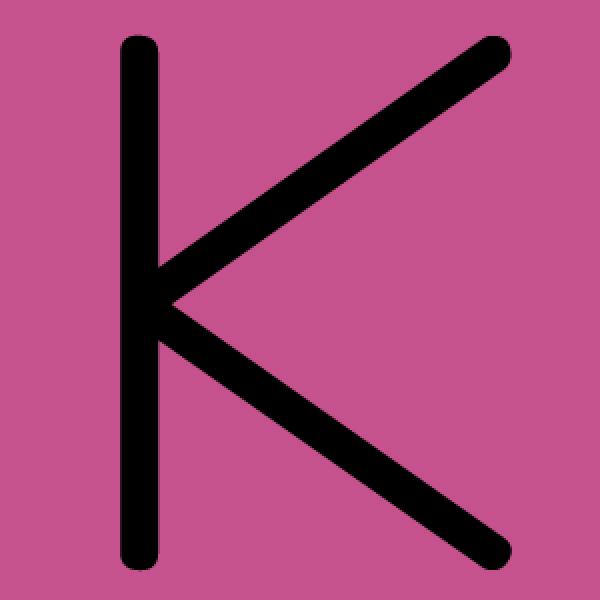 K&n Logos