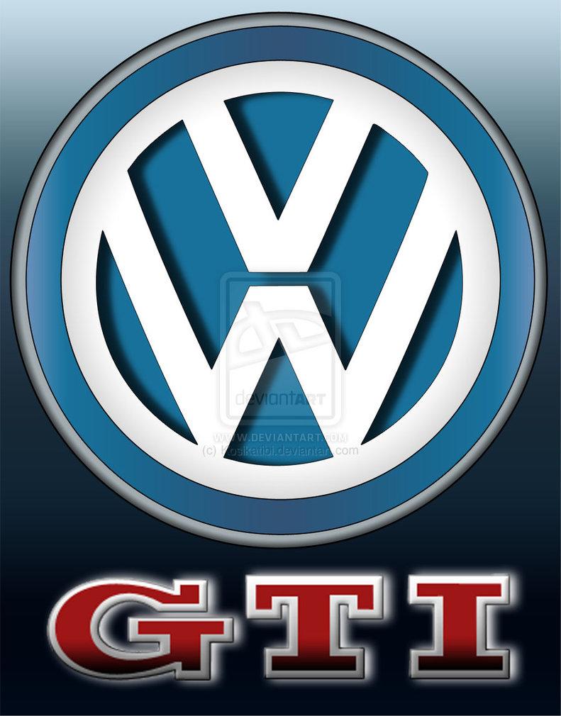 Best Art Volkswagen Logos Gti Wallpaper View Wallpapers