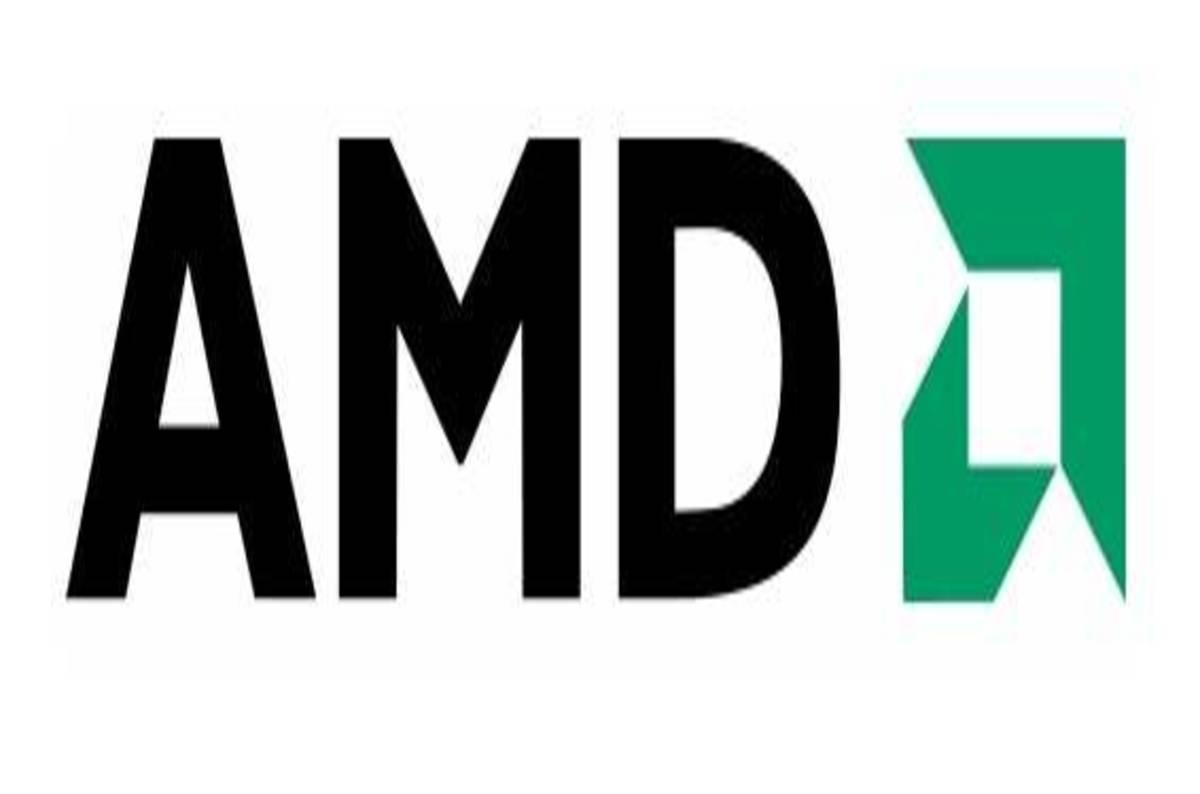 Amd Logos