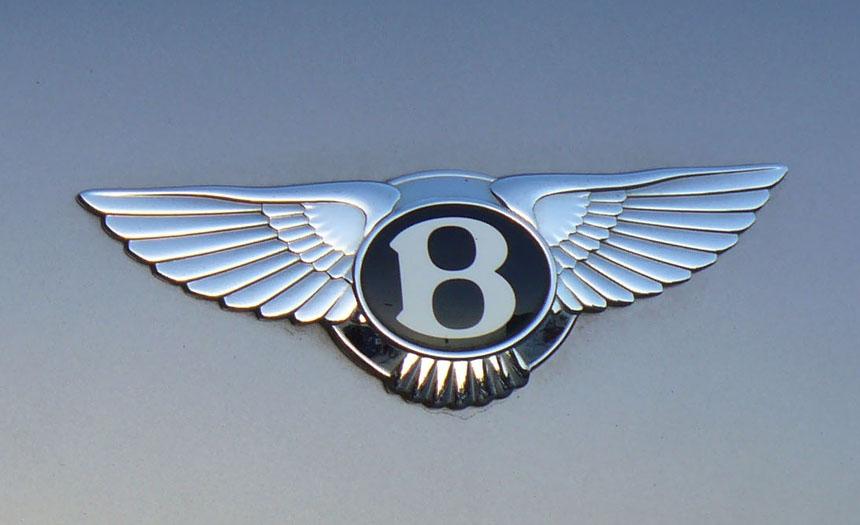 Car B Wing Logos