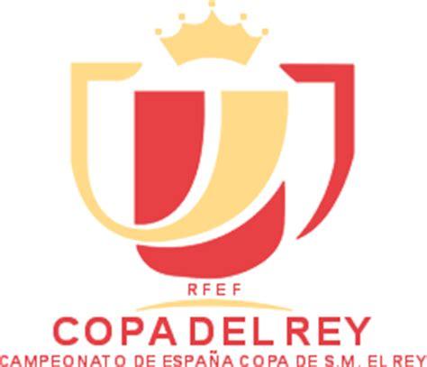 Copa del rey Logos