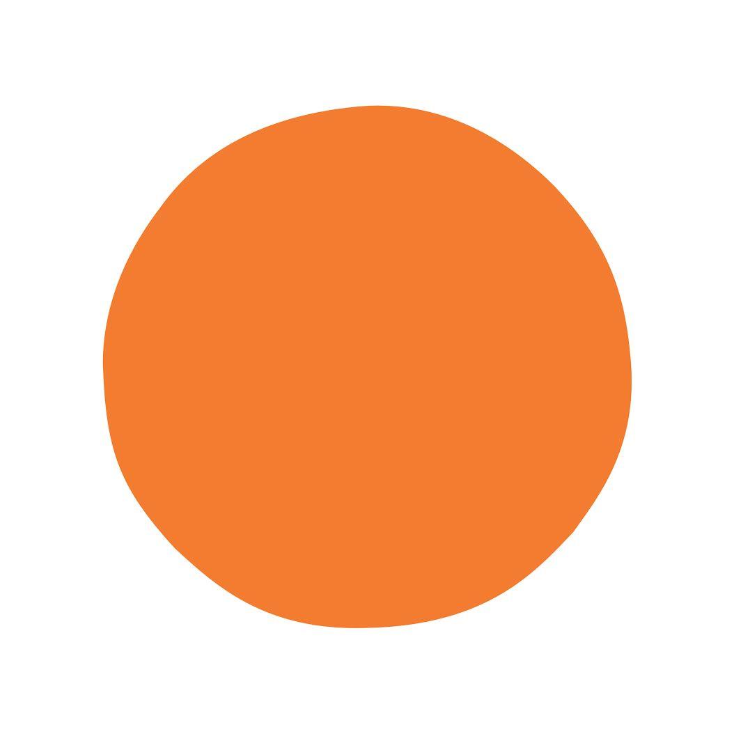 Orange dots Logos