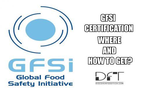 gfsi certification logos business logolynx