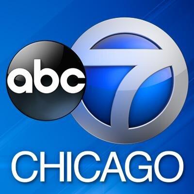 Abc 7 chicago Logos