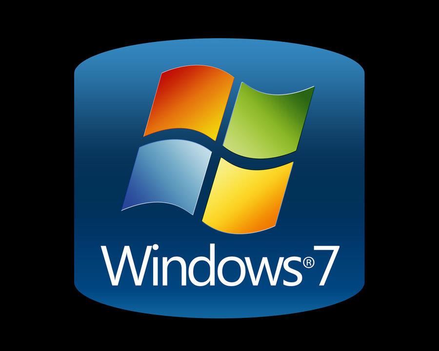 Windows 7 Logos