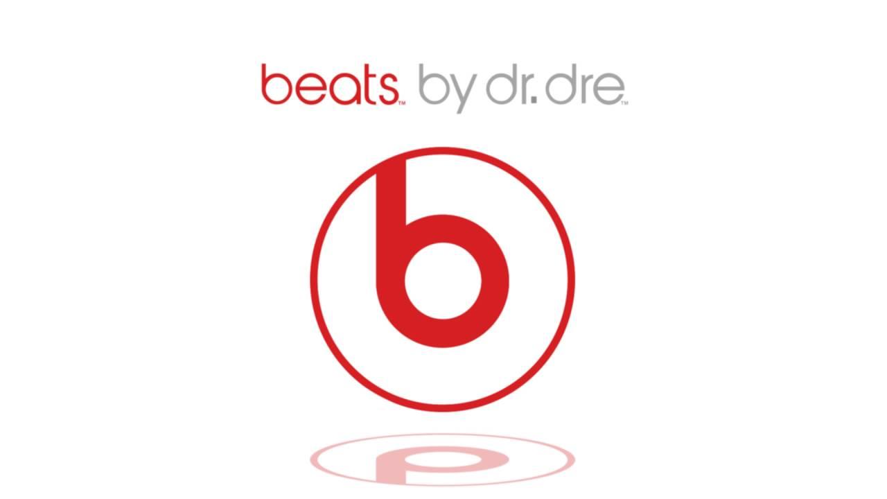 Beats By Dre Logos