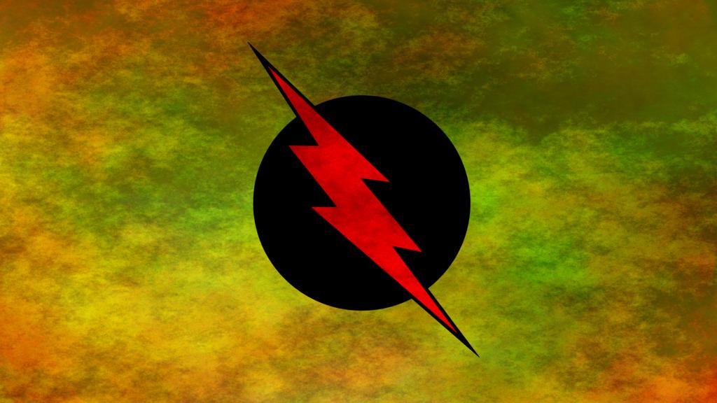The Reverse Flash Logos