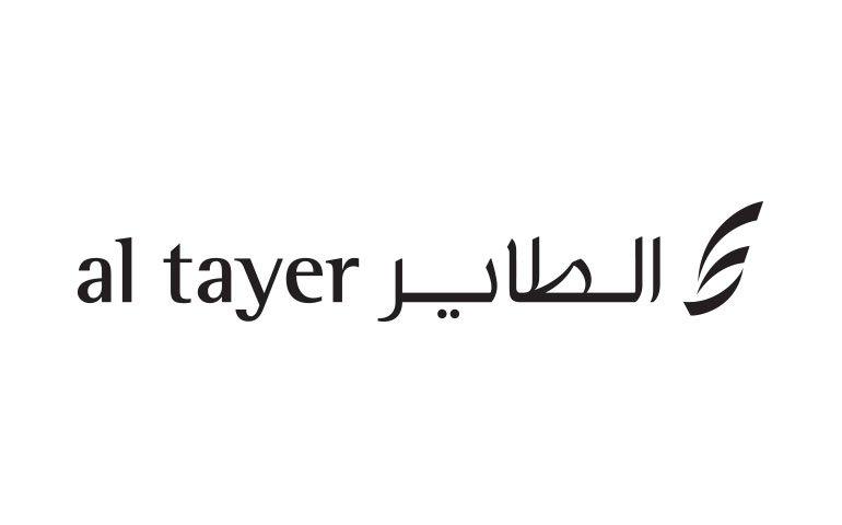 al tayer group logo, 1001, Health Care Logos