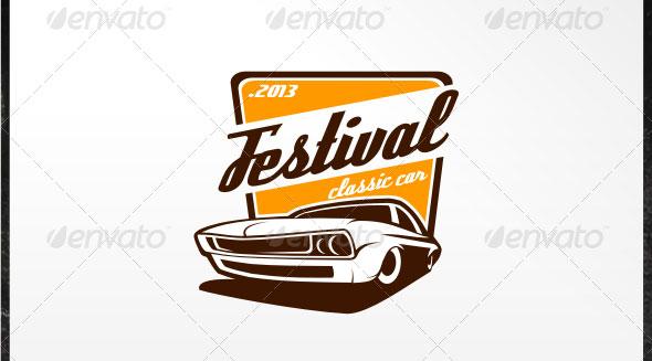 classic car logos rh logolynx com muscle car logo ideas muscle car logo t shirts