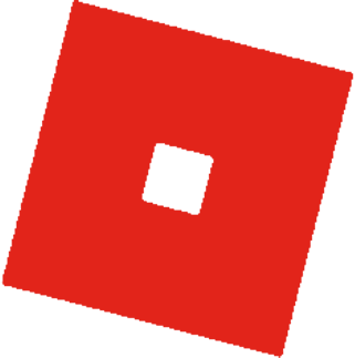 Small Roblox Logo No Background Clipart Vector Design