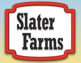 Slater Farms Logos