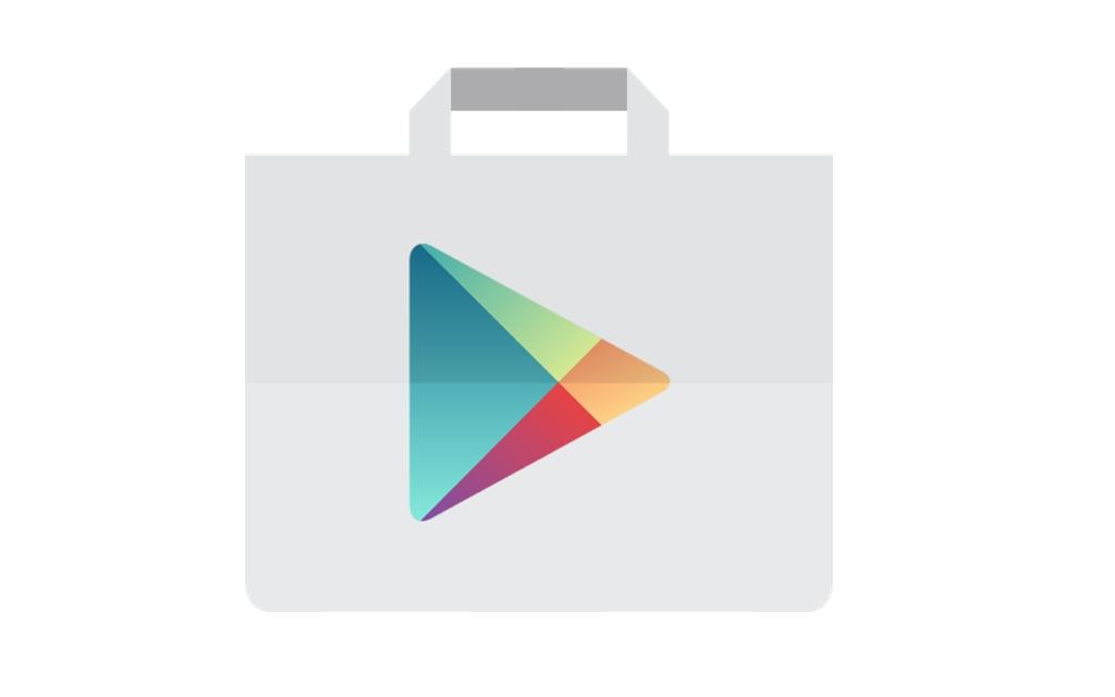 Play Store Logos