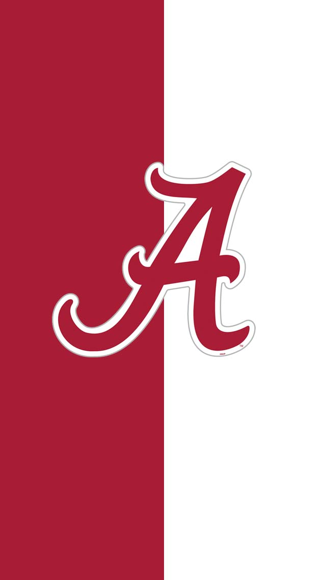 Alabama Crimson Tide Logos