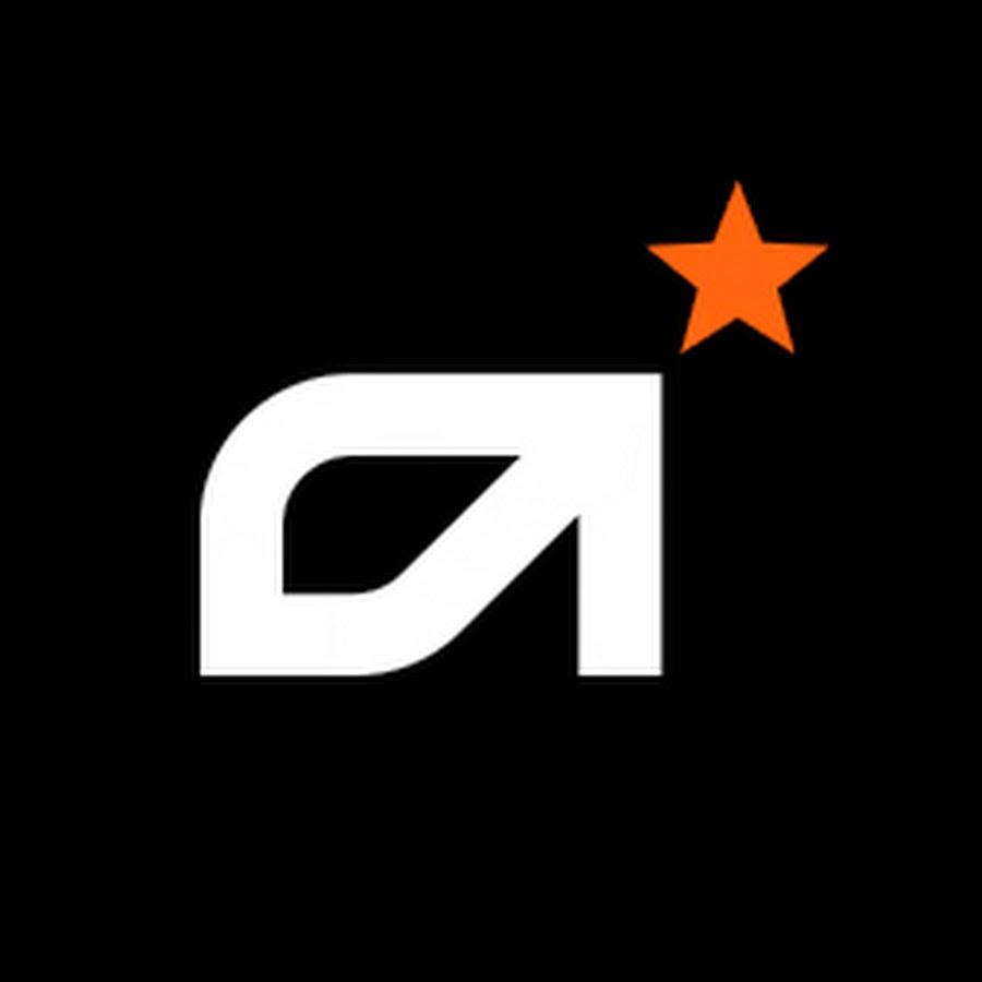 Astro gaming Logos