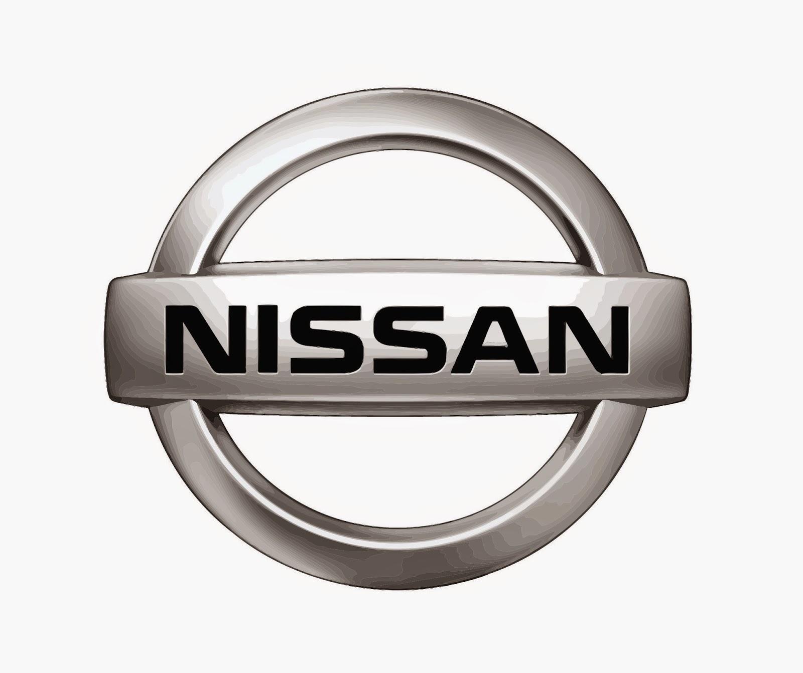 Nissan Infiniti Logos