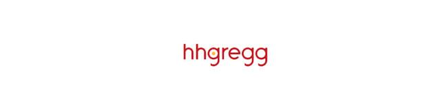 Hhgregg Logos