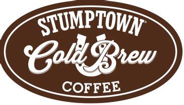 Stumptown Coffee Logos