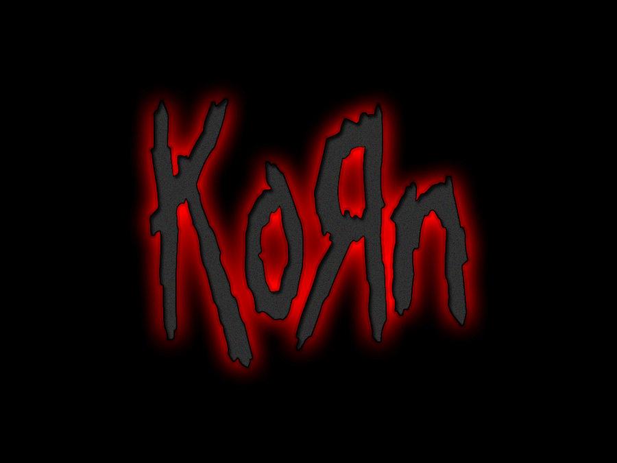 Korn Logos