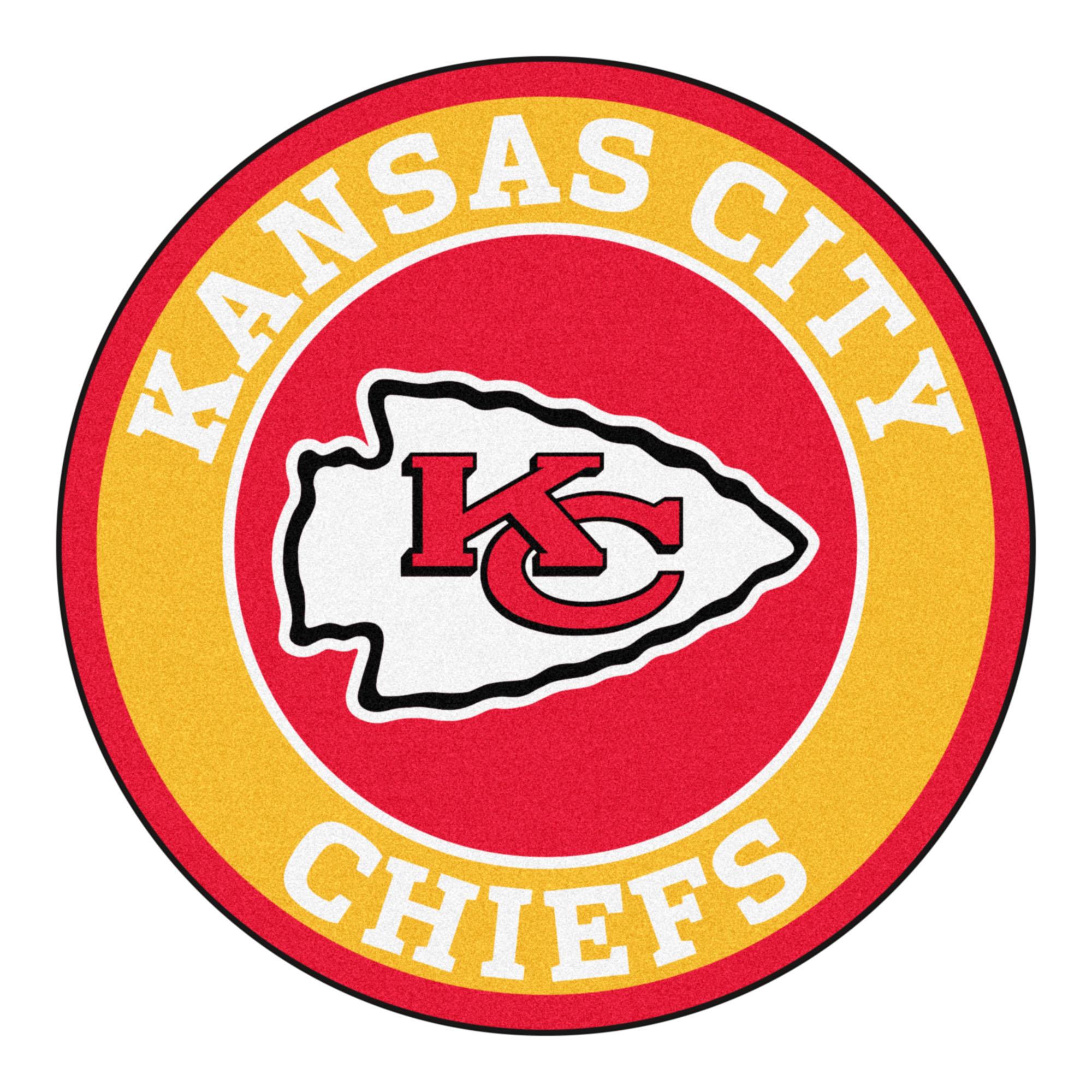 Kansas City Chiefs Logos