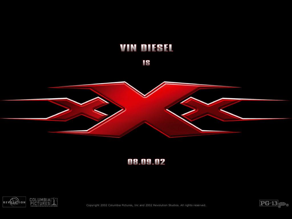 Triple X Logo