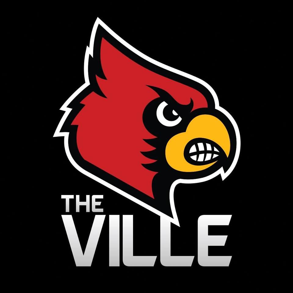 Louisville cardinals Logos