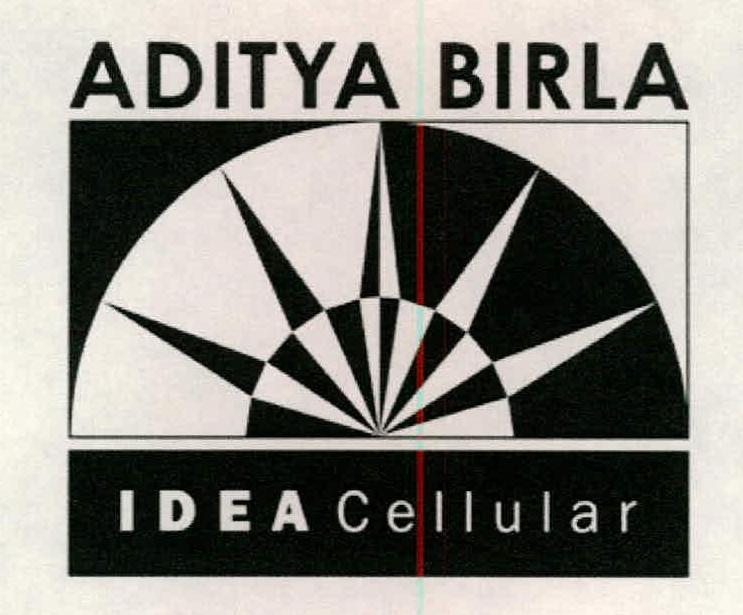 Aditya Birla Idea Cellular Logos