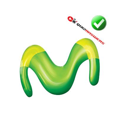 Logo Quiz Level 56 Green M