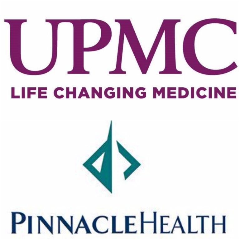 Upmc Logos