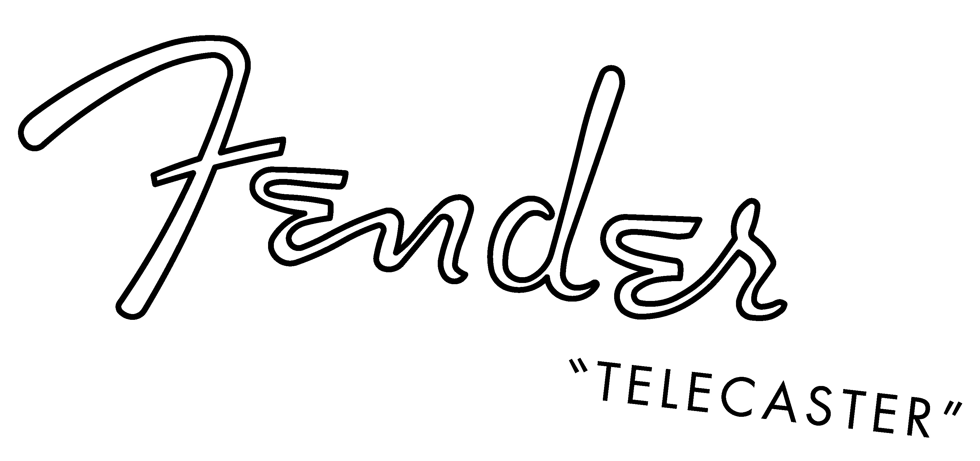 fender telecaster logo free download  u2022 playapk co