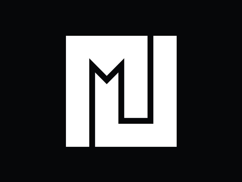 Mj logos for Design lago