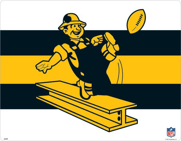 Steelers Old Logos