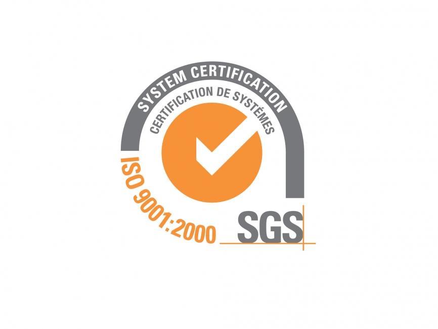 Sgs Logos